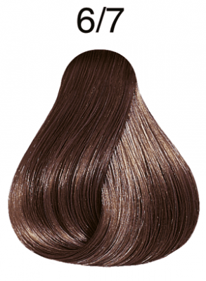 Color Touch Deep Browns 6/7 dunkelblond braun