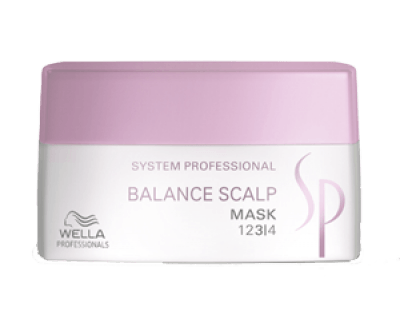 SP Balance Scalp Mask (400 ml)