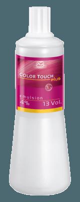 Color Touch Plus Emulsion 4%