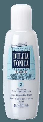 Dulcia Tonica No. 3