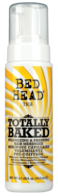 Bed Head Candy Fixations Totally Baked (207ml)