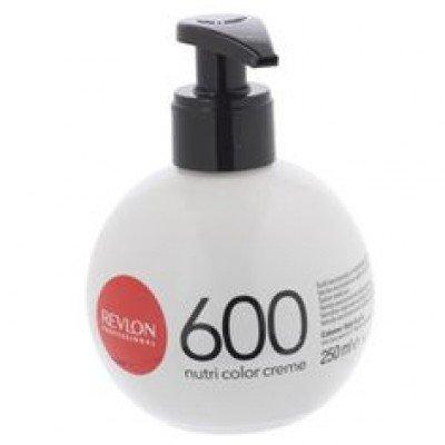 Revlon Professional Nutri Color Creme 600 Feuerrot (250ml)