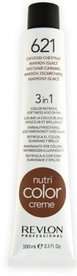 Nutri Color Creme 621 Kastanie-Caramel (100ml)
