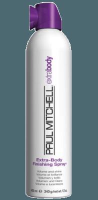 Extra-Body Finishing Spray (300 ml)