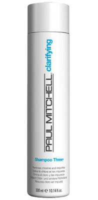 Shampoo Three (300 ml)