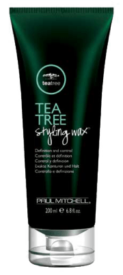 Tea Tree Styling Wax (200 ml)