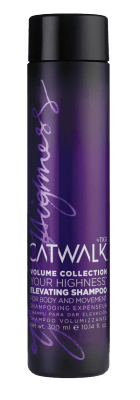 Your Highness Elevating Shampoo (300ml) Catwalk