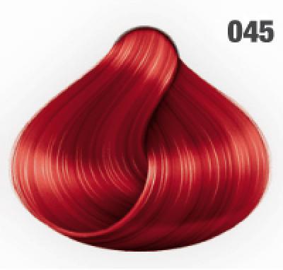 Silky Shine 045 Rot-Mahagoni (Farbverstärker)