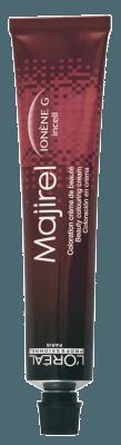 L'Oréal Majirel 4.15 mittelbraun asch mahagoni