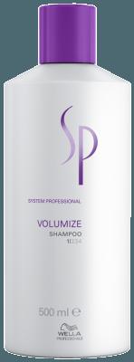 SP Volumize Shampoo (500 ml)