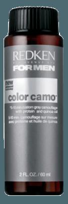 Color Camo Dark Ash