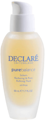 Pure Balance Sebum Reducing & Pore Refining Fluid