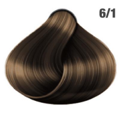 Silky Shine 6/1 Dunkelblond Asch