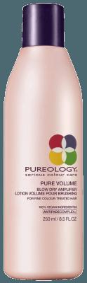 Pure Volume Blow Dry Amplifier