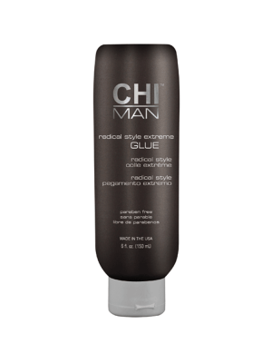 CHI Man Radical Style Extreme Glue firm hold (150ml)