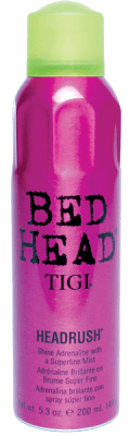 Bed Head Headrush (200ml)