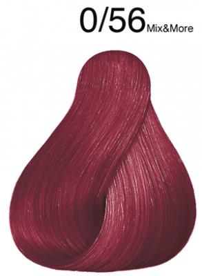 Color Touch Special Mix 0/56 mahagoni-violett