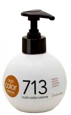 Revlon Professional Nutri Color Creme 713 Havanna (250ml)