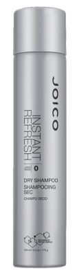 Instant Refresh Trockenshampoo (200ml)