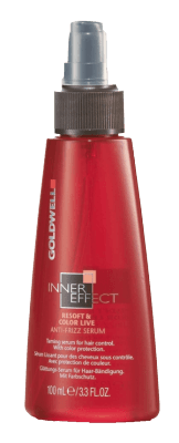 IE Resoft & Color Live Anti-Frizz Serum (100 ml)