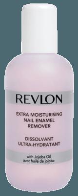 Extra Moisturising Nail Enamel Remover