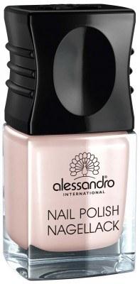 Alessandro Nail Polish 05 Sparkly Champagne