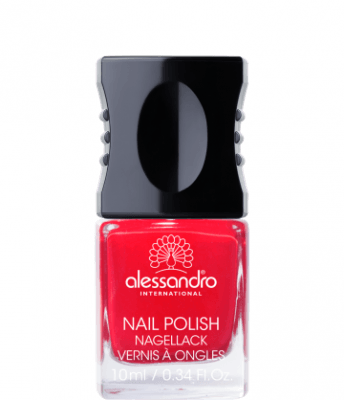 Berry Red Nagellack (10ml) 29 alessandro