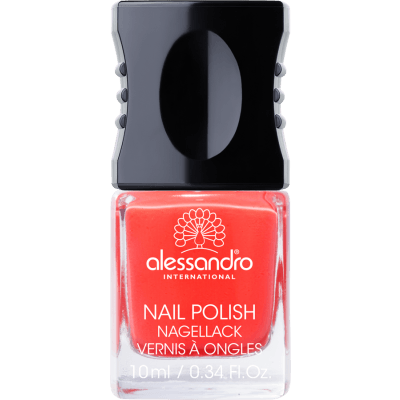 Pink Emotion Nagellack (10ml) alessandro 32