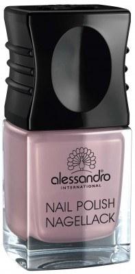 Alessandro Nail Polish 35 Violet, Violet