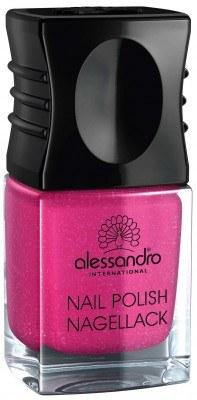 Alessandro Nail Polish 44 Pink Cadillac