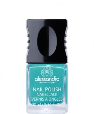 Baltic Blue Nagellack (10ml) alessandro