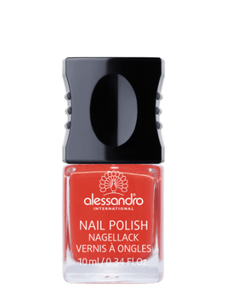 Mellow Peach Nagellack (10ml) alessandro