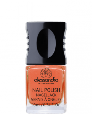 Peach it up Nagellack (10ml) alessandro