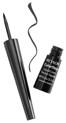 ColorStay® Liquid Liner Blackest Black