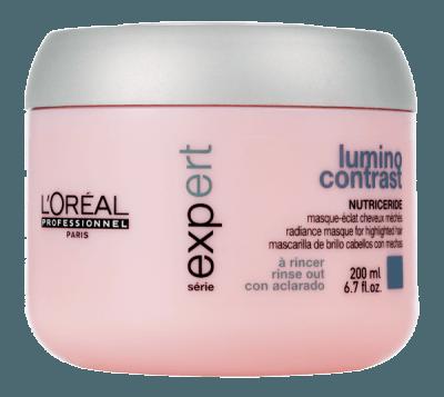 Lumino Contrast Glanz-Maske (200 ml)
