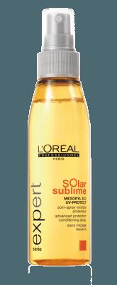 Solar Sublime Schutz- und Pflegespray (125ml)