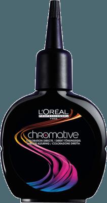 L'Oréal Chromative 3.1 Dunkelbraun Asch