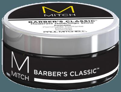 Mitch Barber's Classic (85 g)