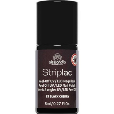 Alessandro Striplac 83 Black Cherry