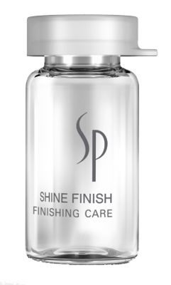 SP Shine Define Shine Finish (4 x 8 ml)