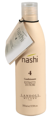 Nashi No. 4 Flower Conditioner (300 ml)