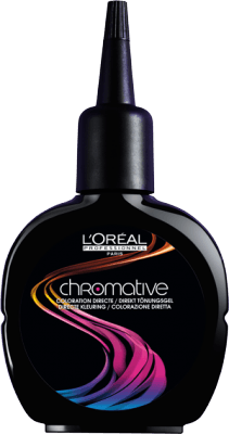 L'Oréal Chromative 8.34 Walnuss