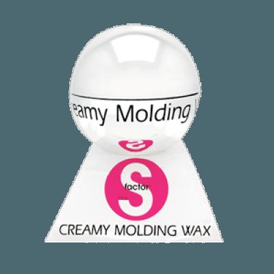 Creamy Molding Wax (50 g)