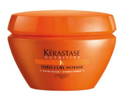 Masque Oléo-Curl Intense (200ml)