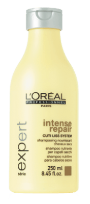 Intense Repair aufbauendes Shampoo (250ml)