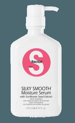 Silky Smooth Moisture Serum (250 ml)