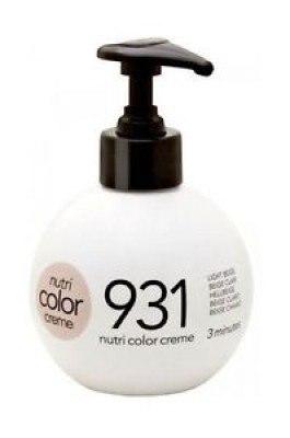 Revlon Professional Nutri Color Creme 931 Hellbeige (250ml)