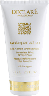 Caviar Perfection Sofort-Effekt Straffungsmaske