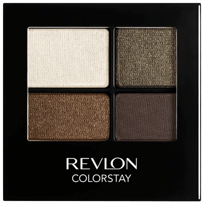 ColorStay 16H Eyeshadow Quad Adventurous 515