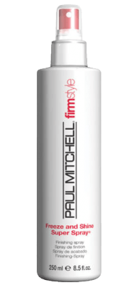 Freeze & Shine Super Spray (100 ml)